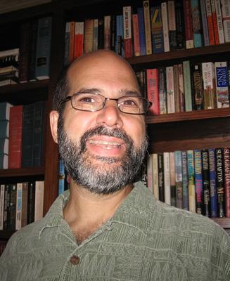 Frank Carucci, Reiki Master