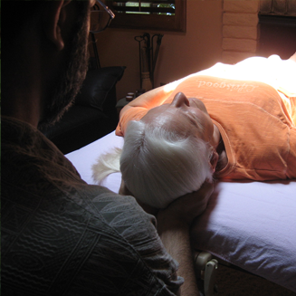 reiki treatments and classes